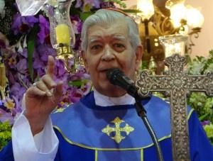 Cardenal Urosa: La Semana Santa alienta nuestra esperanza en tiempos de peste
