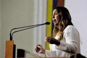 Desiree Barboza: Maduro convirtió los hospitales del Zulia en una tragedia