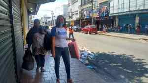 Acep Bolívar denuncia: Alcaldía de San Félix cierra negocios y no atiende a poblaciones vulnerables