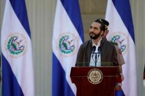 Bukele alcanza contundente respaldo en elecciones legislativas de El Salvador