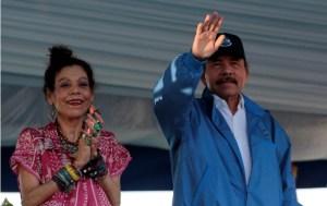 Ortega, el guerrillero que intenta perpetrarse en la presidencia de Nicaragua