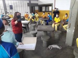 ¡Mosca! Iris Varela liberó a más de 280 presos de El Rodeo y Yare