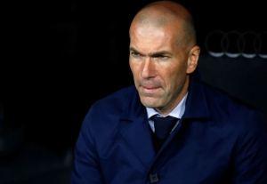 Zidane sobre el Madrid: Esperamos mucho de la Champions
