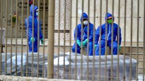 Personas fallecidas en Ecuador deben ser sepultadas en un lapso de cuatro horas