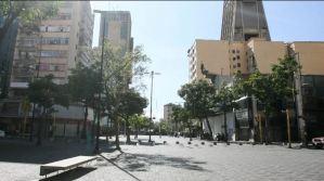 Semana Santa en cuarentena: Sin palmeros, ritos, turismo y con alto riesgo de escasez