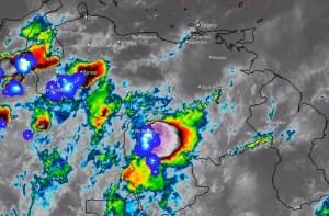 El estado del tiempo en Venezuela este #6Abr, según Inameh