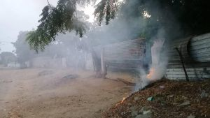 Voluntad Popular: Aumenta la quema de desechos en Maracaibo