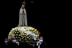 Un #13May, el día que se cumplió el tercer secreto de la Virgen de Fátima