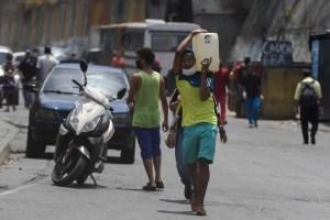 Maduro está dispuesto a imponer más toques de queda en medio de la cuarentena