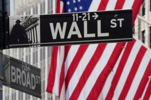 Wall Street abre en rojo y Dow Jones baja 0,46 % por tensiones entre EEUU y China