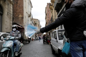 Italia evaluará prolongar el estado de emergencia por el coronavirus hasta enero de 2021