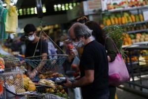 Inflación del mes de abril en Venezuela se ubicó en 80%, según la AN