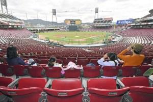 La liga de fútbol de Japón se reanudará en julio sin público