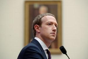 Facebook se distancia de Twitter en su disputa con Trump