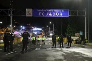 Ecuador prevé desde agosto comenzar a vacunar a migrantes contra el Covid-19