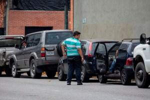 Encuesta LaPatilla: Venezuela, potencia petrolera que se convirtió en colas y escasez