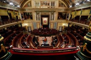 Congreso español instó a la UE que aumente las sanciones contra Maduro