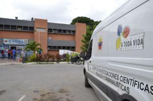 Productor agropecuario murió calcinado tras el volcamiento de su auto en Portuguesa