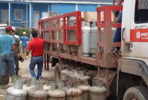 Bernal destituyó directiva de GasTáchira porque las Faes tomarán plantas de distribución