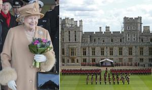 La reina Isabel II comparte su castillo con 25 fantasmas y ella ya aseguró haber visto uno