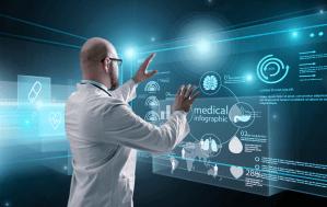 Hospitales ya están usando Inteligencia Artificial
