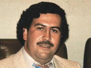 ¡ES ÉL! Capturan en video al fantasma de Pablo Escobar (VIDEO)