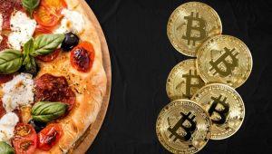 Pagó 10.000 bitcoines por un par de pizzas hace 10 años… ahora equivale a 91 millones de dólares