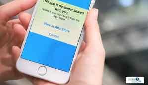 Víctor Ramos: Problemas con apps de iPhone
