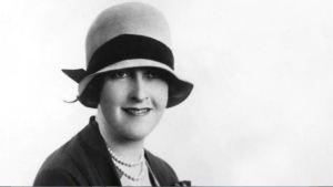 La sospechosa desaparición en la vida real de Agatha Christie, la reina del misterio