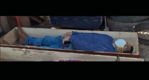 WTF?! Alcalde peruano se hizo pasar por muerto para que no lo detuvieran por incumplir la cuarentena