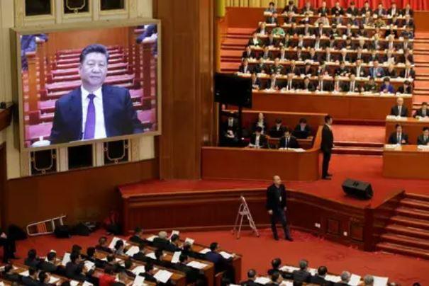 Parlamento chino adoptó su polémica ley de seguridad sobre Hong Kong -  LaPatilla.com