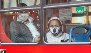 Colombia registra leve reducción de contagios y muertes por coronavirus
