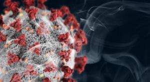 ¿Por qué fumar hace que Covid-19 sea más mortal?