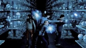 "Las sorprendentes revelaciones de J.K. Rowling sobre el origen de la saga ""Harry Potter"""