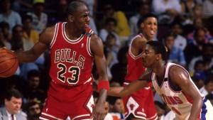 La inédita confesión de Michael Jordan para sacar a su rival del Dream Team
