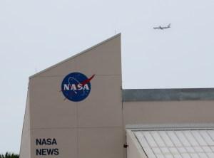 Suspenden el lanzamiento de la primera misión de la Nasa con un cohete de SpaceX