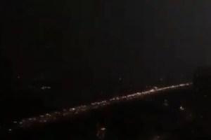 El día que el cielo de Pekín quedó completamente negro en plena tarde