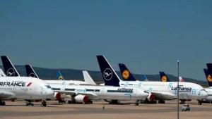 El aeropuerto casi desconocido que vive un boom en medio de la pandemia