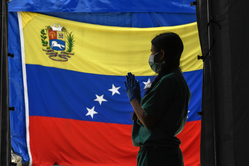 Contagios en Venezuela continúan en ascenso con 861 nuevos casos de Covid-19