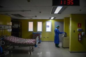 El coronavirus acabó con la vida de más de 400 trabajadores de la salud en Venezuela