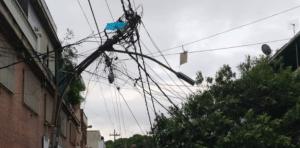 Obrero murió electrocutado en Bolívar