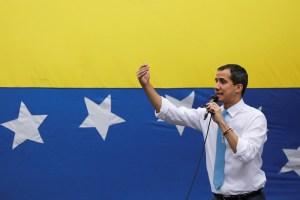 Justicia británica reconoce a Juan Guaidó como presidente (E) en juicio por oro de Venezuela