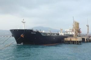Fiscales federales de EEUU pidieron incautar cuatro barcos que llevan combustible iraní a Venezuela