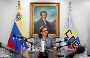 CNE írrito convocó para el #6Dic el show electoral que busca remover la actual directiva de la AN