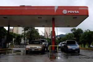 """Pdvsa instó a gasolineros en Táchira guardar silencio sobre los """"procesos de comercialización"""""""