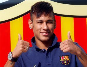 Barcelona y Neymar dejaron atrás sus pleitos legales de forma amistosa