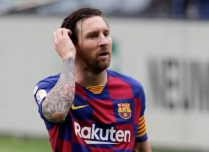 Así es el gigante chino que quiere fichar a Leo Messi