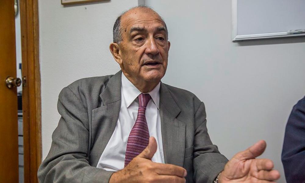 Vicente Brito: La temporada navideña estará minimizada por la inflación