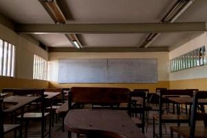 Docentes le contestan a Maduro: En Venezuela no hay condiciones para el retorno a las aulas