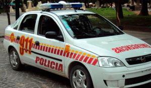 Argentino ahorcó al ladrón que le robó el celular, lo grabó y compartió el video en sus redes